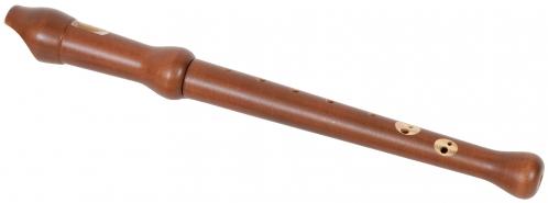 MatMax ″Janko″ jednoduchá drevená flauta