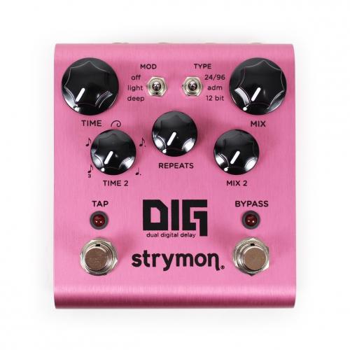 Strymon DIG Gitarový efekt