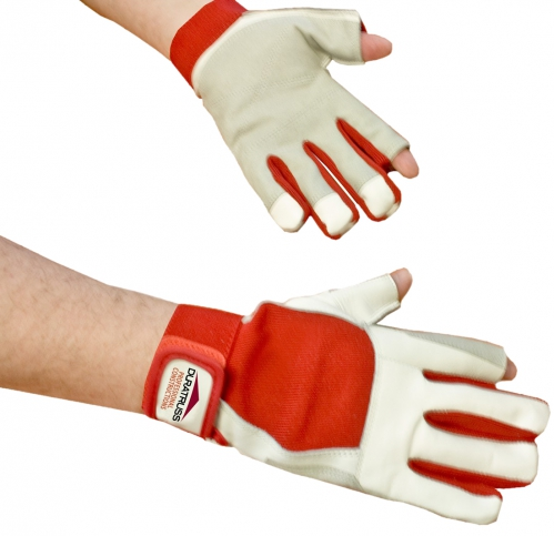 DuraTruss Working gloves Size: XXL