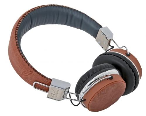 Alpha Audio HP Five slúchadlá