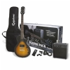 Epiphone Les Paul Special II VS Player Pack elektrická gitara