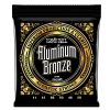 Ernie Ball 2568 Aluminium Bronze Light acoustic guitar strings 11-52