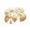Amedia Vigor Rock Set  HH14, CR16, R20 súbor bicích činely