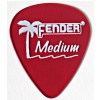 Fender 351 California Red Medium
