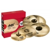 Sabian 2500587 XB AAX X-plosion Cymbal set