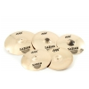 Sabian 25005 XX AAX Promo cymbal set