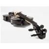 Leonardo LV-1544 BK husle čierna 4/4 s puzdrom