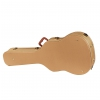 RockCase Standard Hardshell Case - Acoustic Guitar vintage tweed