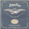 Aquila Alabastro Nylgut & Silver Plated Copper struny pre klasickú gitaru Normal Tension