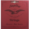 Aquila Guilele/Guitalele String Set Red Series E Tuning, e-a-d-G-B-E