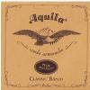 Aquila New Nylgut struny pre banjo DBGDG 5 string medium, 1 Red String