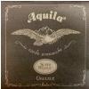 Aquila Super Nylgut struny pre tenorové ukulele, GCEA high-G