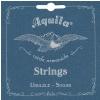Aquila Sugar struny pre tenorové ukulele, high G