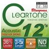 Cleartone struny pre akustickú gitaru 12-56 bluegrass