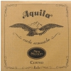 Aquila New Nylgut struny pre cuatro Normal tension, B-F # -D-A