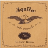 Aquila New Nylgut Minstrel struny pre banjo 5 string medium tension, d-G-D-F # -A