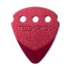 Dunlop 467R TecPick Red gitarové trsátko