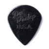 Dunlop 47R3S Jazz III guitar pick 1.38mm (black)