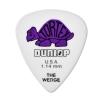 Dunlop 424R Tortex Wedge  gitarové trsátko