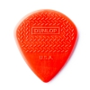 Dunlop 471R3N nylon MAX GRIP JAZZ gitarové trsátko