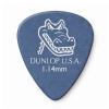 Dunlop 417R Gator Grip gitarové trsátko