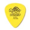 Dunlop 4181 Standard Tortex 0.73 Guitar Pick