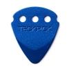 Dunlop 467R TecPick Blue gitarové trsátko