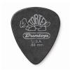 Dunlop 488P Tortex Pitch Black gitarové trsátko