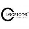 Cleartone Plain Single .012