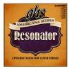 GHS Americana Series - Resonator String Set, Regular, .017-.056