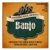 GHS Americana - Banjo 5-String Set, Light