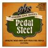 GHS Americana Series - Pedal Steel Guitar String Set, 10-Strings, E6 Tuning, .015-.070