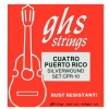 GHS Cuatro String Set .011-.041