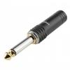 Hicon HI-J63M14 - wtyk jack Noise Free