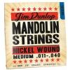 Dunlop Mandolin string Nickel medium 8 string