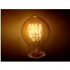 Edison Scrobb A19 60W E27 Old Style carbon bulb