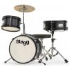 Stagg TIM-J-3/12-BK
