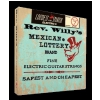Dunlop Rev Willy Mexican Lottery Strings medium light 009-042