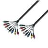 Adam Hall Cables K3 L8 CC 0500