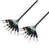 Adam Hall Cables K3 L8 PP 0300