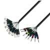 Adam Hall Cables K3 L8 MV 0500