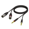 Adam Hall Cables REF 708 150