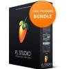 Image Line FL Studio 20 All Plugin Bundle program komputerowy, wersja elektroniczna