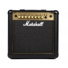 Marshall MG 15 GFX Gold 15W guitar amplifier
