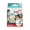 Alpine MotoSafe Pro earplugs
