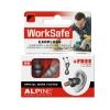Alpine WorkSafe špunty do uší