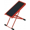 K&M 14670-014-59 footrest, red