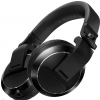 Pioneer HDJ-7 K DJ headphones black