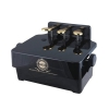 Ruby PA 23 podnóżek/adapter do pedałów dla dzieci do pianina, fortepianu, kolor czarny
