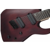 Jackson DKAF7 STAINED MAH electric guitar